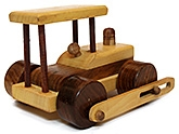 Aatike  - Road Engine Moving Toy