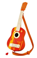 Sevi  - Acoustic Guitar With Strap