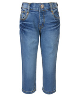 Gini &amp; Jony - Stone Wash Denim Jeans