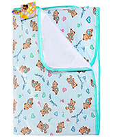 Mee Mee  -  Diaper Changing Mat 89 X 60 Cm, Diaper Changing Mat For Babies