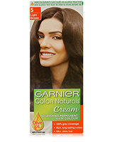 Garnier Color Naturals Cream Nourishing Permanent Hair Color