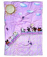 Owen - Comforter Over The Moon Colorful