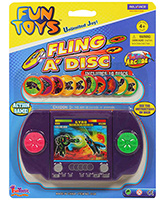 Fun Toys - Disc Spinner