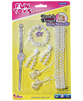 Fun Toys - Pearly Choker Set