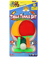 Fun Toys -Table Tennis set