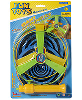 Fun Toys - Giant Spinner