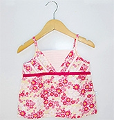Beebay - Floral Print Singlet Top