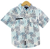 Beebay - Half Sleeves Printed Shirt