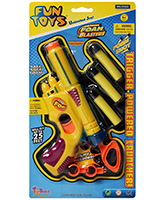 Fun Toys - Foam Shot Yellow