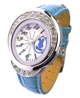 Disney - Mickey Analog Watch Blue