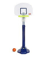 Little Tikes - Adjust N Jam Basketball Set