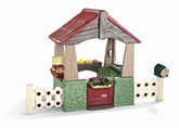 Buy Little Tikes Home and Garden Play House