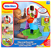 Little Tikes - Discover Sounds