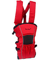 Buy Mee Mee 3 Way Delux Baby Carrier Red MMC16 - Upto 12 Kg