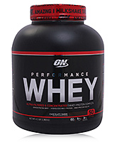 Optimum Nutrition Performance Whey - Chocolate