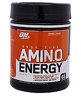 Optimum Nutrition Essential Amino Energy - Orange