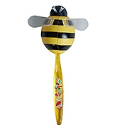D Tech - Bee Brush holder