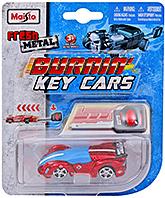 Buy Maisto - Burning Key Cars