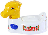 Toyzone - Giraffe Potty Chair