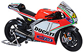 Maisto - MotoGP Racing Ducati Team