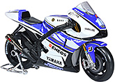 Maisto - MotoGP Racing Yamaha Team