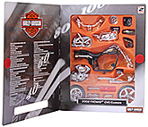 Maisto - Die Cast Harley Davidson In Assembly Line