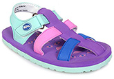 Liberty - Colourful Sandal For Girls