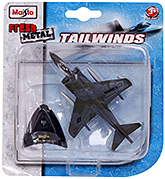 Maisto - TailWinds Die Cast Airplane