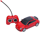 Red Volkswagen Beetle 8 Years+, Amazing remote controlled toy car for your...