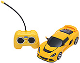 Yellow Lotus Exige S 8 Years+, Amazing Remote Controlled Toy Car For Your...