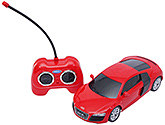 Red Audi R8 V10 8 Years+, Amazing Remote Controlled Toy Car For Your...