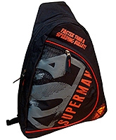 Cross Backpack 10 Years+, 38 x 33 x 11 cm, A light-weight cross tui...