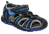 Kittens Shoes - Velcro Design Sandals