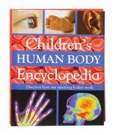 Children's Human Body Encyclopedia