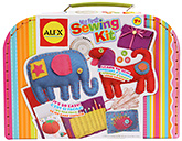 Alex Toys - My First Sewing Kit - 6 Years+