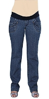 Morph - Maternity Denim Pant