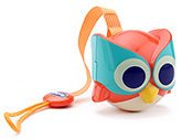 Chicco - Clip With Teat Cover 0 Months+, BPAfree, Prevent Baby From Loosing Sooth...