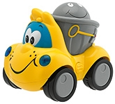 Chicco - Funny Vehicles Dumper Truck