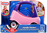 Little Tikes - Handle Haulers