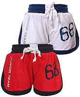 SAPS - Boxer Shorts Pack Of 2