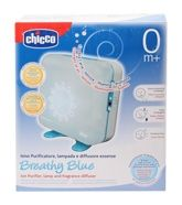 Chicco - Breathy Blue Purifier Lamp