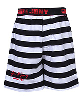 Gini & Jony - Stripes Printed Boxer Shorts