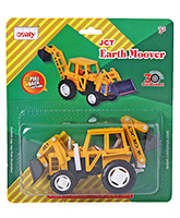 JCB Earth Mover CT 079 3 Years+, Safe non toxic toy for loads action packed...