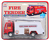 Centy Toys - Fire Tender Truck  CT 112
