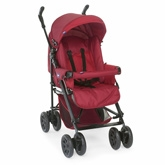 Chicco - Enjoy Fun Stroller Garnet