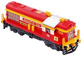 Locomotive Engine 19.5x5.6x6 Cm, Locomotive Engine Toy With A Pull-bac...