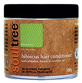 Soul Tree Hibiscus Hair Conditioner