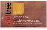 Soul Tree Green Tea Under Eye Cream