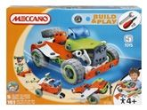 Meccano - Build and Play Funky Car