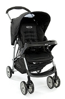Graco - Stroller Mirage Solo Oxford